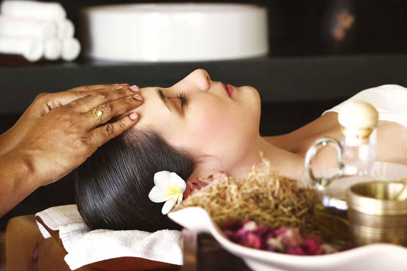 Ayurveda Service Package